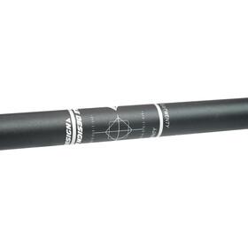 Profile Design DRV/G Gravel Drop Handlebar 35 mm, for shaft coupling, black